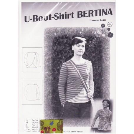 Patron Farbenmix BERTINA