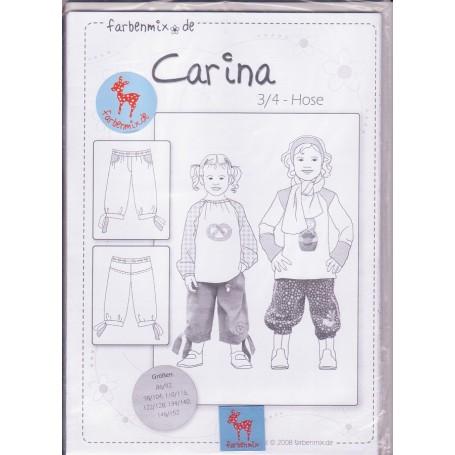 Patron Farbenmix CARINA