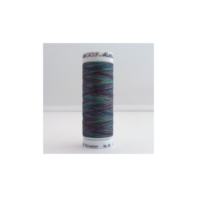 Fil broderie - Poly Sheen Multi