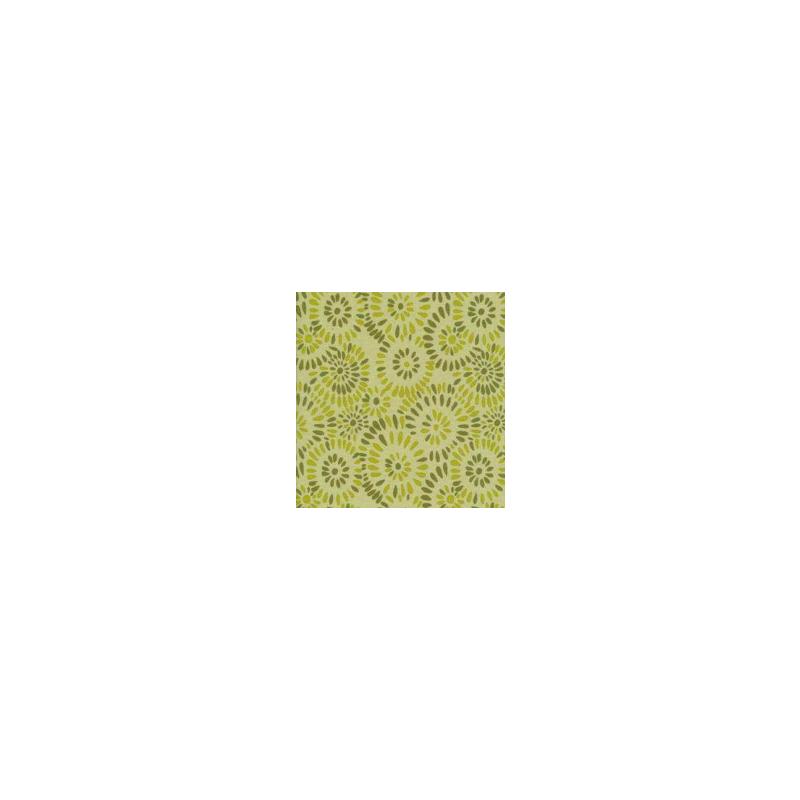 Free Spirit Jenaveve Linen - Cercles Vert