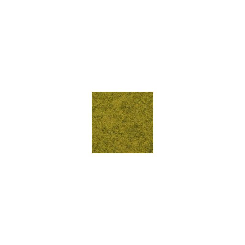Feutrine Vert Moutarde Anglaise