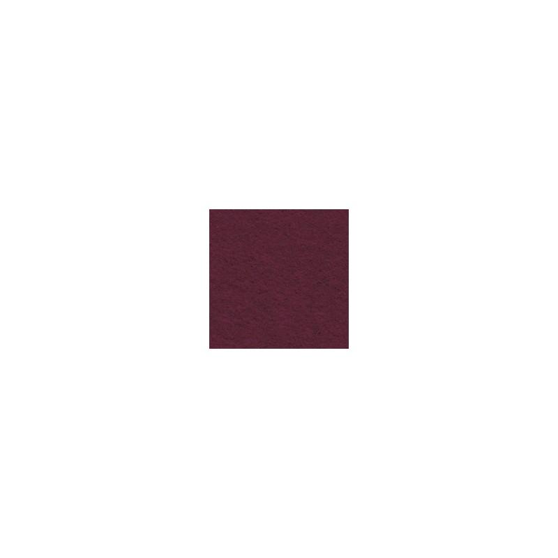 Feutrine Rouge Bourgogne
