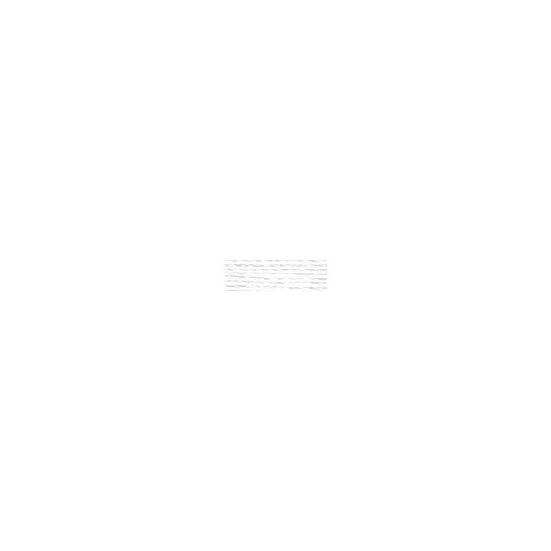 Mouliné spécial - BLANC B5200 ECRU