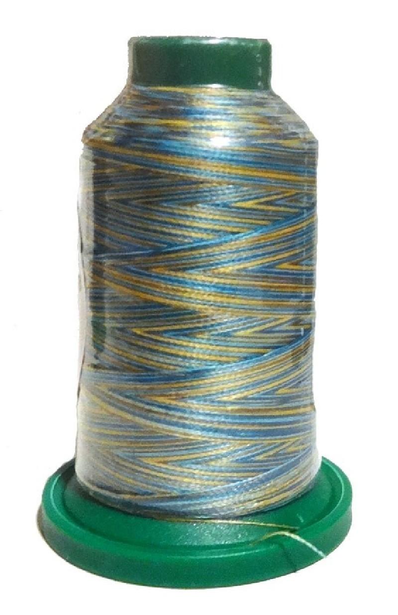 ISACORD Multicolores