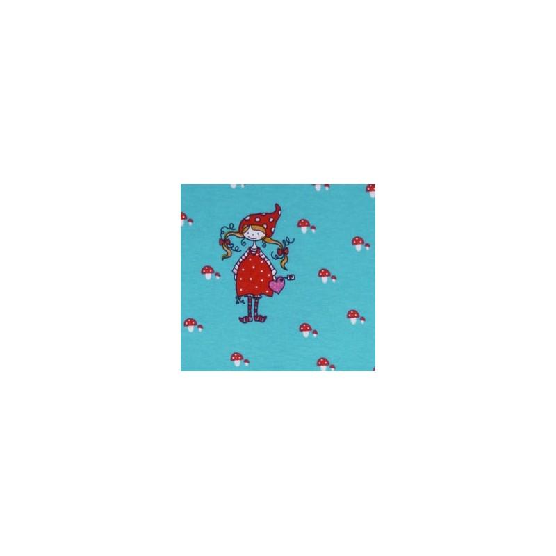 Jersey Petit chaperon rouge