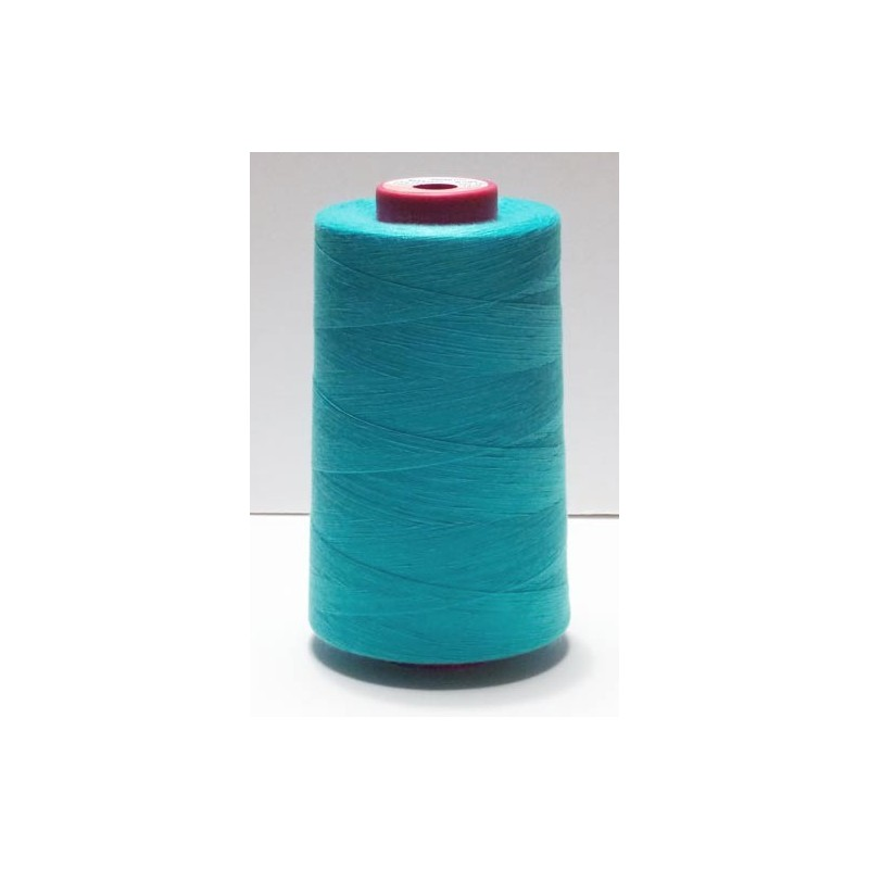 Cône fil polyester