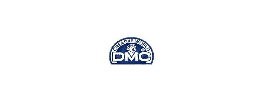 Fil à broder DMC