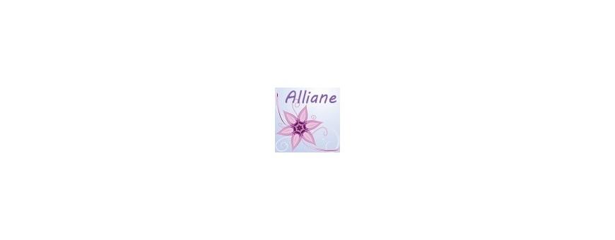 Alliane - Fabrication d'appliqués
