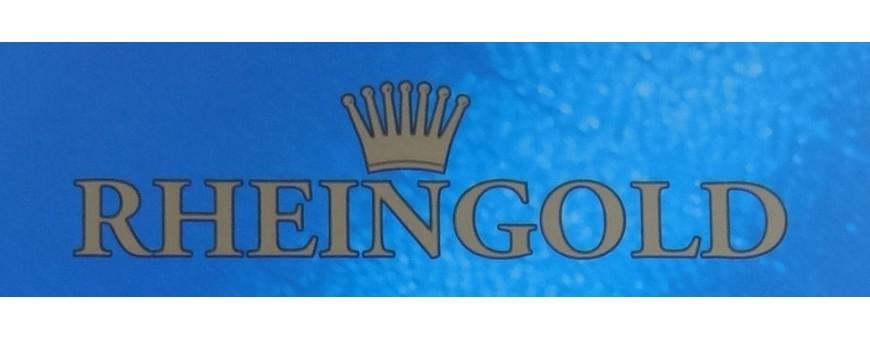 fil broderie viscose Rheingold
