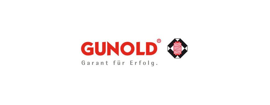 Produits Gunold