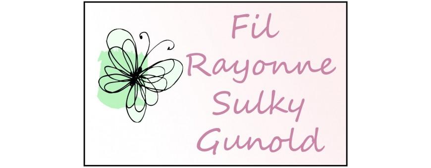 Fil Gunold Sulky 40