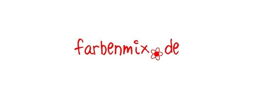 Farbenmix: patrons, rubans
