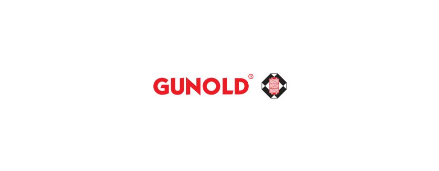 Broderie machine Gunold