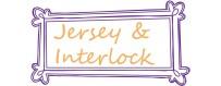 Tissus Jersey et Interlock